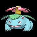 Pokemon #003 - Venusaur