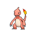 Pokemon #005 - Charmeleon