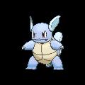 Pokemon #008 - Wartortle