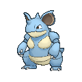 Pokemon #031 - Nidoqueen