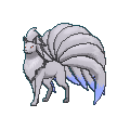 Image for #038 - Ninetales