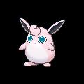 Pokemon #040 - Wigglytuff