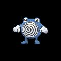 Pokemon #061 - Poliwhirl