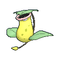 Pokemon #071 - Victreebel