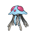 Pokemon #073 - Tentacruel