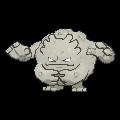 Pokemon #075 - Graveler