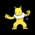 Pokemon #097 - Hypno