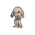 Pokemon #106 - Hitmonlee