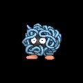 Pokemon #114 - Tangela