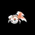 Pokemon #118 - Goldeen