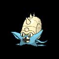 Pokemon #139 - Omastar
