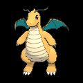 Pokemon #149 - Dragonite