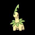 Pokemon #153 - Bayleef