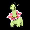Pokemon #154 - Meganium