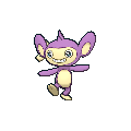 Pokemon #190 - Aipom
