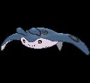 Pokemon #226 - Mantine
