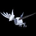 Pokemon #227 - Skarmory