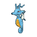 Pokemon #230 - Kingdra