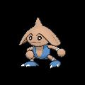 Pokemon #237 - Hitmontop