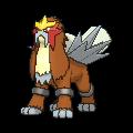 Pokemon #244 - Entei