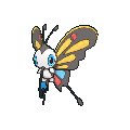 Pokemon #267 - Beautifly