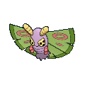 Pokemon #269 - Dustox