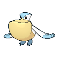 Pokemon #279 - Pelipper