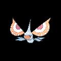 Pokemon #284 - Masquerain