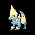 Pokemon #310 - Manectric