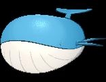 Pokemon #321 - Wailord