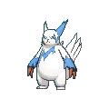 Image for #335 - Zangoose
