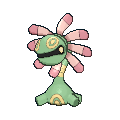 Pokemon #346 - Cradily