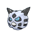Pokemon #362 - Glalie