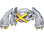 Image for #376 - Metagross