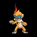 Pokemon #391 - Monferno