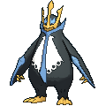Pokemon #395 - Empoleon