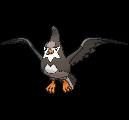 Pokemon #397 - Staravia
