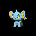 Pokemon #403 - Shinx