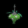 Pokemon #413 - Wormadam