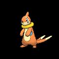 Pokemon #418 - Buizel