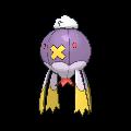 Pokemon #426 - Drifblim