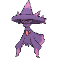 Pokemon #429 - Mismagius