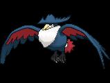 Pokemon #430 - Honchkrow