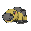 Pokemon #450 - Hippowdon