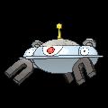 Pokemon #462 - Magnezone