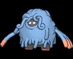 Pokemon #465 - Tangrowth
