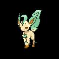 Pokemon #470 - Leafeon