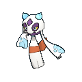 Pokemon #478 - Froslass