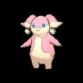 Pokemon #531 - Audino