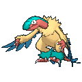 Pokemon #567 - Archeops
